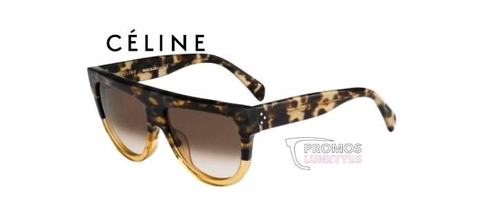 Lunettes de soleil Céline shadow CL 41026/S VNN
