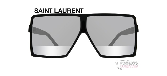 Saint Laurent SL 183 Betty S-002