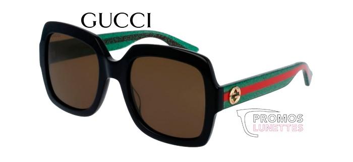 Gucci GG0036S 002 54