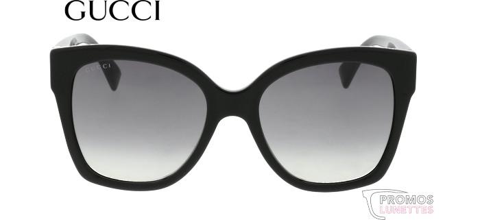 Gucci GG0459S 001