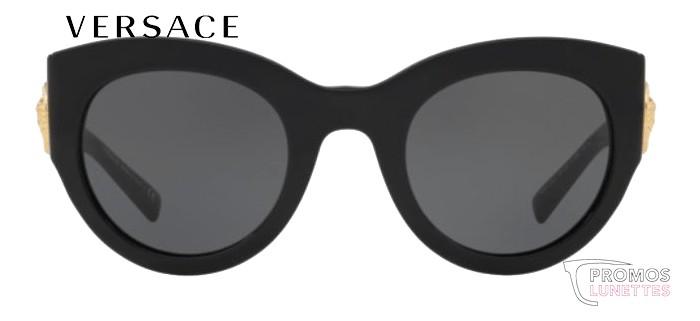 Lunettes de soleil Versace VE4353 GB1/87