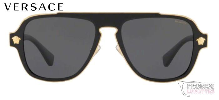 Lunette de soleil Versace VE2199 100281