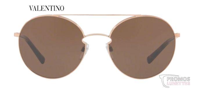 Lunettes de soleil Valentino VA 2002 300473 55