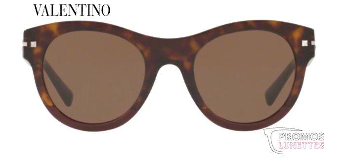 Lunettes de soleil Valentino VA 4020 500473 51