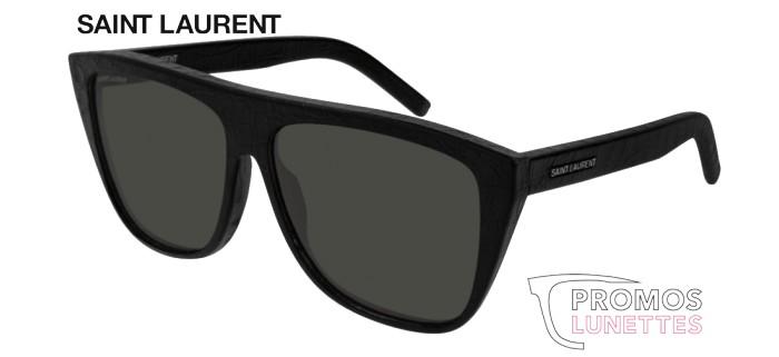 lunettes de soleil saint laurent SL1012