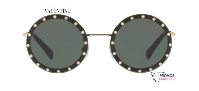 Lunette de soleil Valentino VA 2010B 300371 52