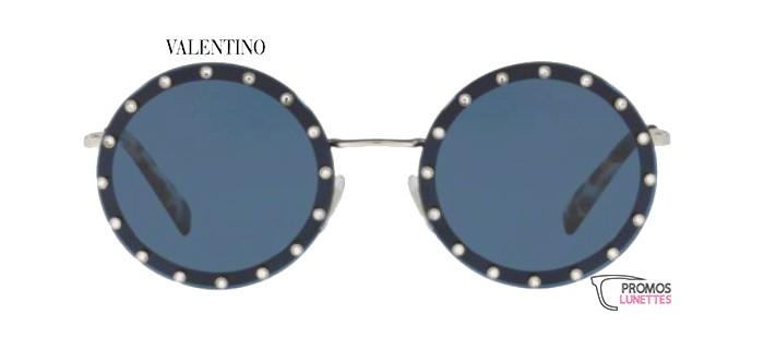 Lunettes de soleil VALENTINO VA2010B 300680 T52