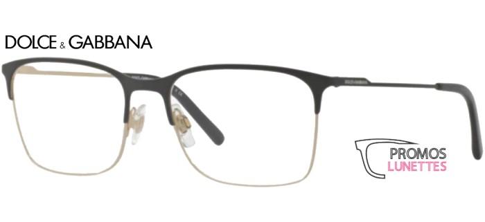 Lunettes de vue Dolce&Gabbana 0DG1289 1305 T52