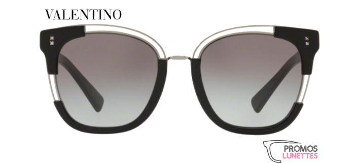 Lunette de soleil Valentino VA 4042 50018G T54