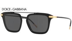 c8f066dc030 Dolce   Gabbana lunettes de soleil DG4327 501 87 T20 - PromosLunettes