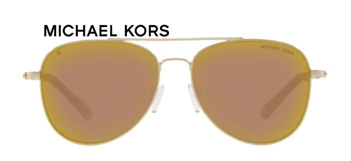 Lunette de soleil Michael Kors 0MK1045 110882 T56
