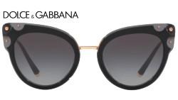 Dolceamp; De Dg4340 Lunette 5018g Gabbana Soleil rWxCBoed