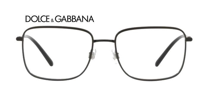 Lunettes de vue DOLCE&GABBANA DG1306 1106
