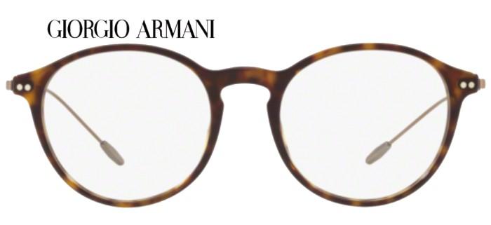 Lunettes de soleil GIORGIO ARMANI AR7152 5026