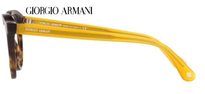Lunettes de vue GIORGIO ARMANI AR7159 5026
