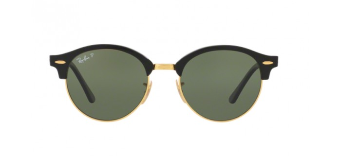 RAY-BAN 0RB4246 CLUBROUND 901