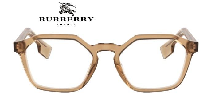 Lunettes de vue BURBERRY 0BE2294 3504 T49
