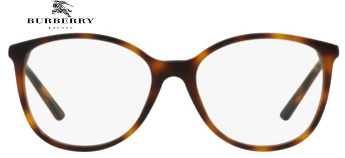 lunette de vue Burbery 0BE 2128 3316 52