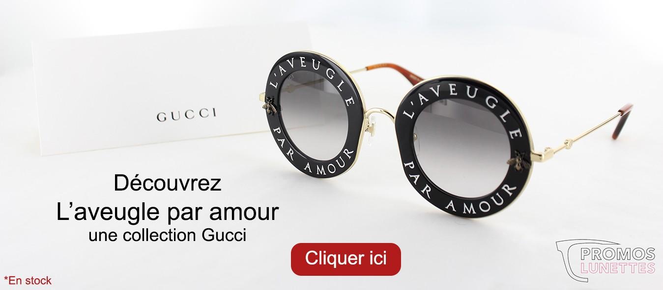 L'aveugle par Amour